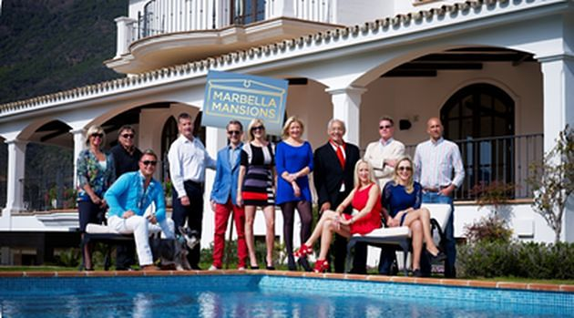 Rezydencje Marbelli w BBC Lifestyle
