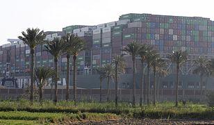"""Kanał Sueski. Właściciel kontenerowca zaskakiwał już w przeszłości. Armator potrafił """"zwodować"""" tysiące plastikowych kaczek"""