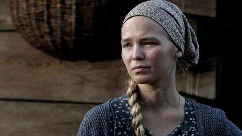 """Nie skończyła szkoły, ale już ma szansę na dwa Orły. Michalina Łabacz: """"dałam całą siebie"""""""