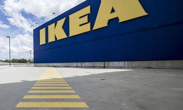 Śląsk. IKEA rozpoczyna budowę infrastruktury drogowej przy Drogowej Trasie Średnicowej w Zabrzu.