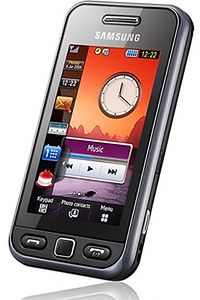 Samsung GT-S5230 Avila