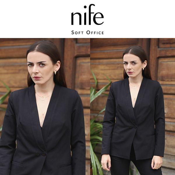 Nife – moda biznesowa