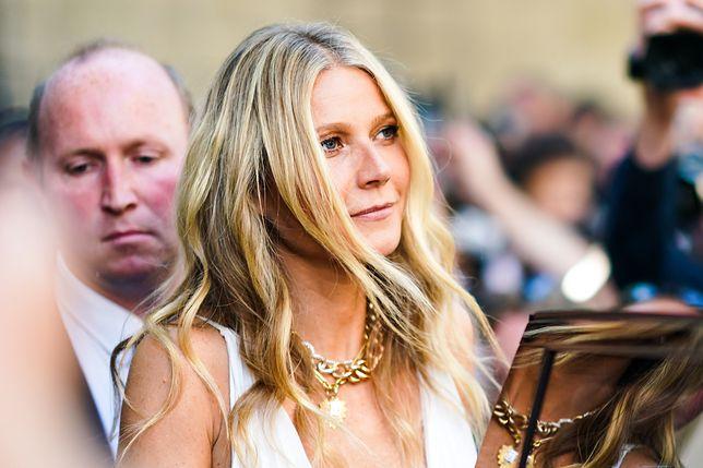 Gwyneth Paltrow skończyła 48 lat