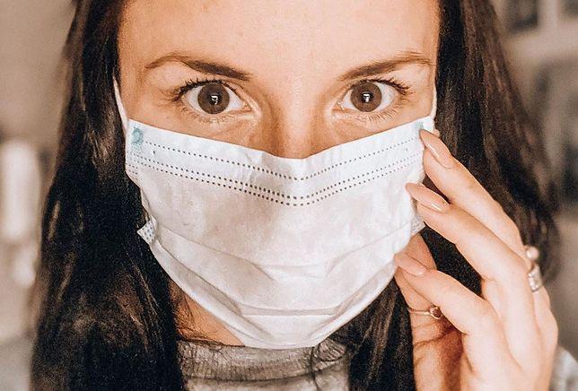 Dagmara Hicks zachorowała na koronawirusa