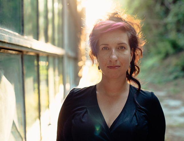Sylwia Chutnik to wielokrotnie nagradzana pisarka