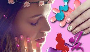 Nail Charms - biżuteria do paznokci
