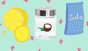 Zrób to sama - cytrynowy dezodorant