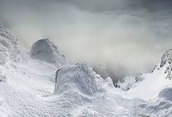 """Próbują zdobyć najwyższe szczyty w kraju. """"Świadomość polskich turystów jest na bardzo niskim poziomie"""""""
