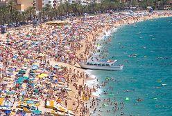 Zatłoczone plaże Europy - tu nie wybieraj się w sezonie!