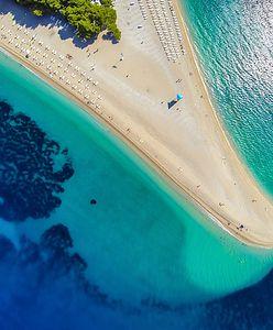 Chorwacja. Jedna z najpiękniejszych wysp kusi nie tylko bajkową plażą