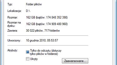 """Dysk SSD w stacjonarnym """"blaszaku"""" Kowalskiego"""