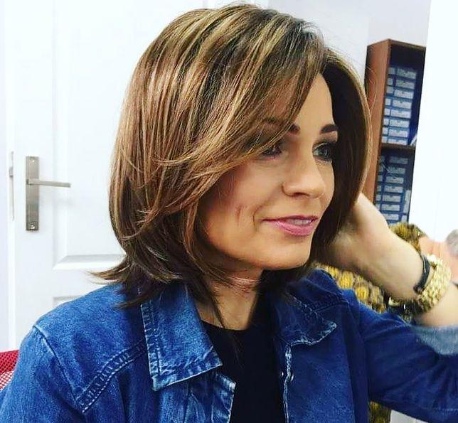 """Chora na raka dziennikarka zapowiada powrót do pracy. Rak nie """"zdemoluje"""" jej życia"""