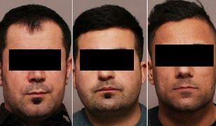 Trzej mężczyźni zostali uznani za winnych spowodowania śmierci pięciu osób