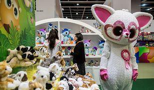 Internetowe zabawki niebezpieczne dla dzieci?