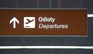 Polscy turyści uwięzieni na lotnisku w Bodrum