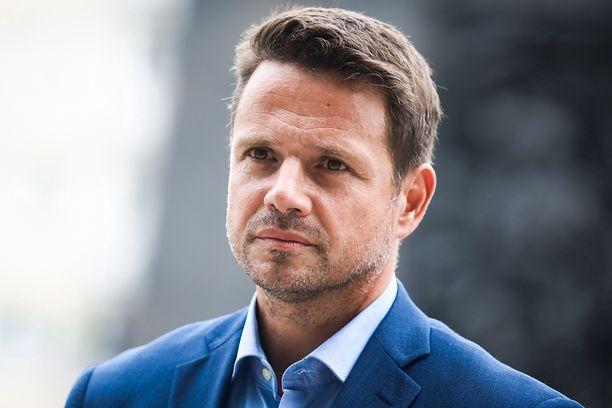 Protest przedsiębiorców. Rafał Trzaskowski skomentował sytuację w Warszawie