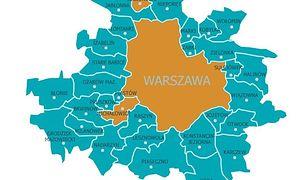 Podkowa Leśna nie będzie samotną wyspą. PiS włączy ją do Warszawy