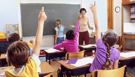 Tylko jedna podwyżka dla nauczycieli
