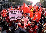 Hiszpania: bezrobocie spadło poniżej 20 procent