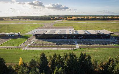 Port Lotniczy Olsztyn-Mazury będzie miał nowe połączenie