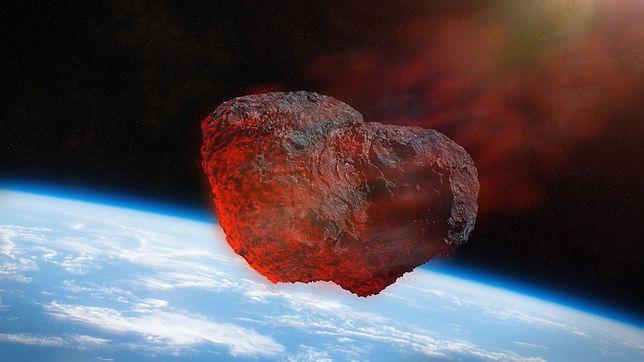 Naukowcy MIT opracowują nowe systemy obrony planetarnej