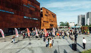 Gdańsk. Obchody 4 czerwca. 30. rocznica wolnych wyborów w ECS