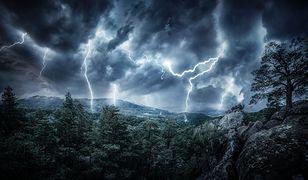 Gdzie jest burza i deszcz? Prognoza pogody na środę 21 sierpnia dla różnych miast. Sprawdź, gdzie należy spodziewać się burzy