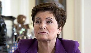 Hanna Gronkiewicz-Waltz druga na liście najbogatszych prezydentów w Polsce. Żaglówka, miliony złotych