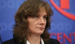 Była urzędniczka Ministerstwa Sprawiedliwości składała nieprawdziwe oświadczenia majątkowe