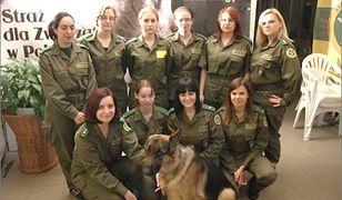 Waszawska Straż Dla Zwierzat szuka wolontariuszy
