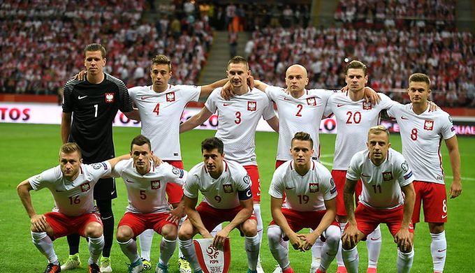 577b975ae Oficjalnie: Polska na rekordowym 5. miejscu w rankingu FIFA! Zmiana ...