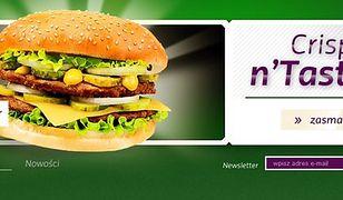 """""""Polski McDonald's"""" zapowiada ekspansję. Poszukiwani franczyzobiorcy"""