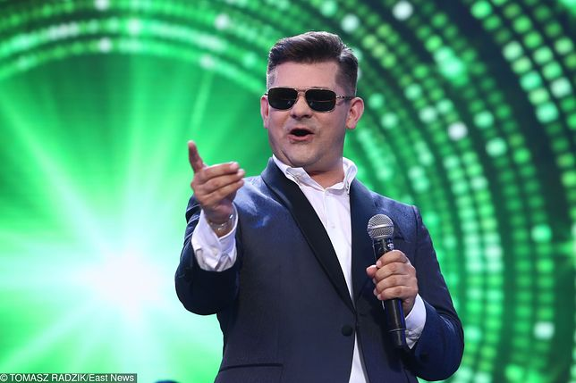 Zenek Martyniuk ma rzeszę fanów