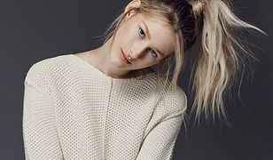 Córka Stevena Spielberga została modelką