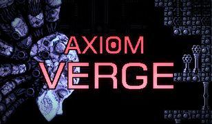 Axiom Verge w Epic Games Store za darmo