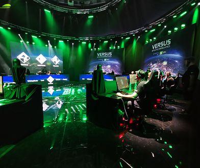 Z Oliverem Beckiem rozmawiałem podczas GeForce RTX Versus #Frameswingames, międzynarodowego turnieju gier dla znanych streamerów