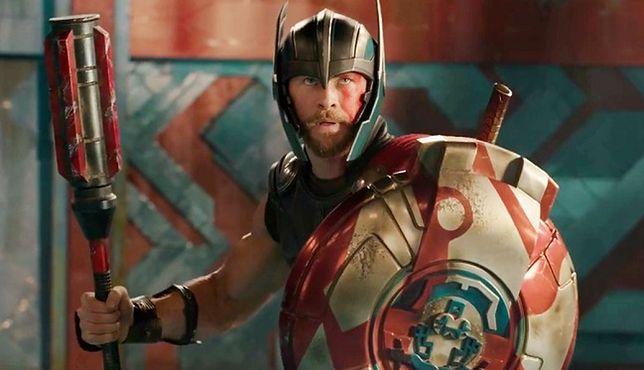 """Czyste złoto. Recenzja polskiej edycji Blu-ray """"Thor Ragnarok"""""""