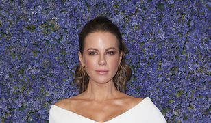 Kate Beckinsale zachwyca figurą