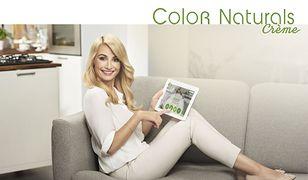 Znajdź idealny odcień włosów z pomocą Joanny Brodzik
