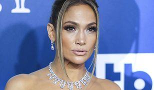 Jennifer Lopez nie ma problemu z pokazywaniem ciała