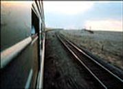 Przybywa pasażerskich przewoźników kolejowych
