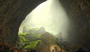 Wietnam - największa jaskinia świata
