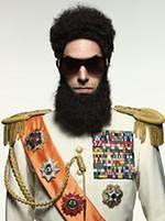 ''Dyktator'': Początek filmu trafił do sieci [wideo]