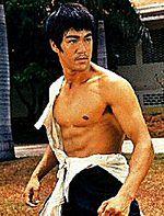 Bruce Lee w musicalu
