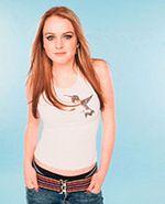 Odrażająca i szkaradna dziewczyna Lindsay Lohan
