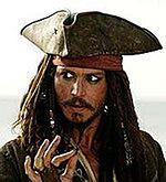 'Piraci z Karaibów' zatopili 'Spider-Mana'