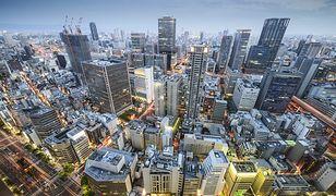 Kamagasaki - wstydliwa tajemnica Osaki