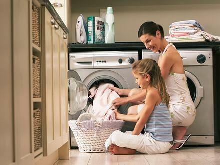 Suszenie prania w domu może być szkodliwe dla zdrowia