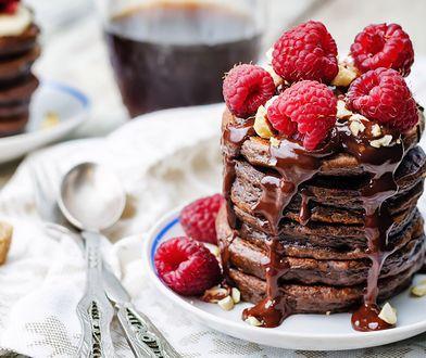 Zdrowa czekolada do fit pancakes powstanie z awokado i kakao