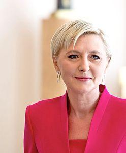 Dorota Goldpoint: mamy to szczęście, że Agata Duda pięknie reprezentuje nasz kraj